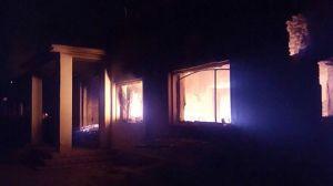 Así fueron los 30 minutos de bombardeo al hospital de MSF en Afganistán