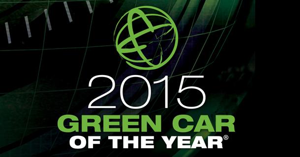 Retiran el premio 'Green Car of the Year' a Volkswagen y Audi