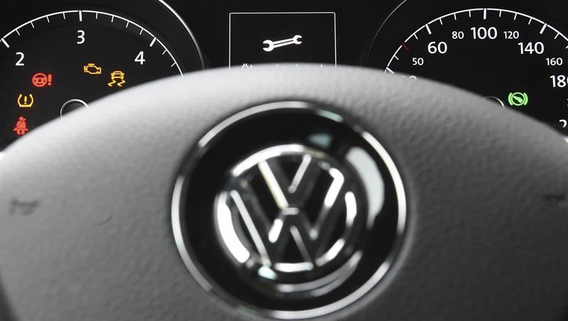 Autoridades alemanas buscan responsables del dieselgate de VW