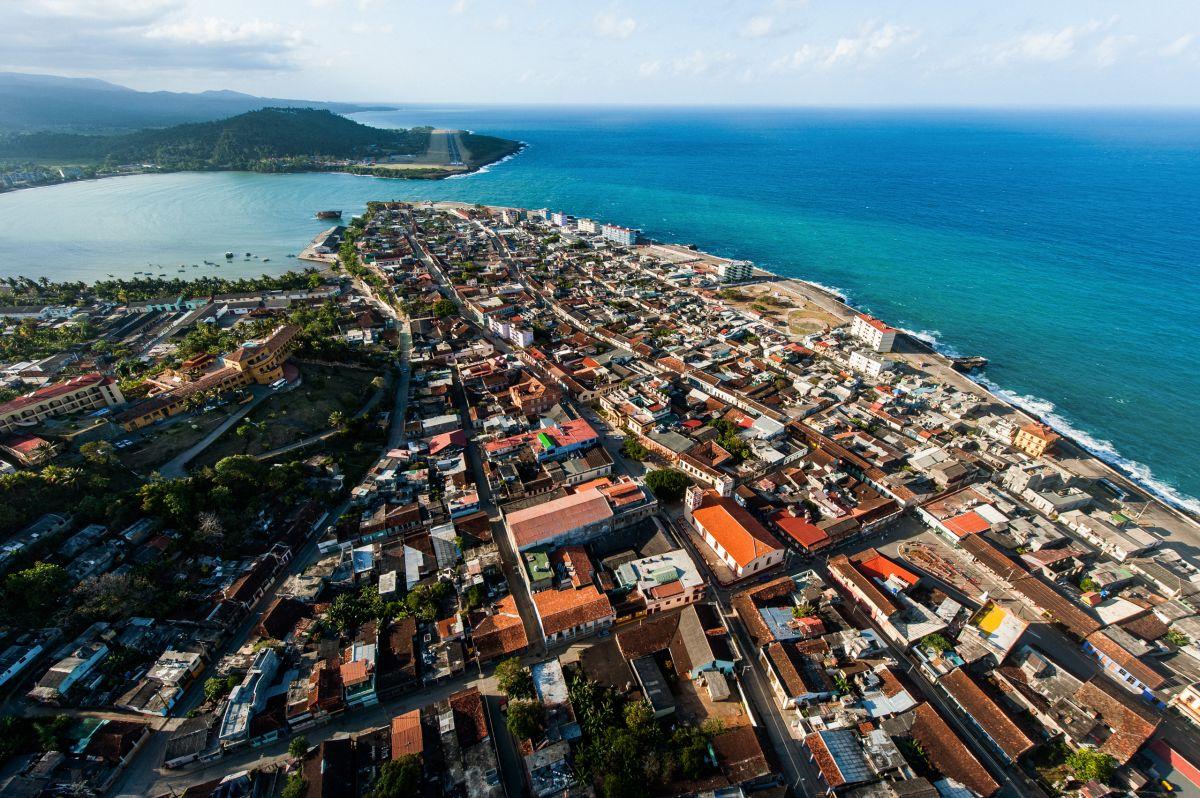 Cuba a vuelo de pájaro: 'Unseen Cuba'