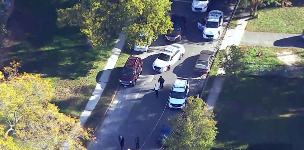 Aparece bebé que robaron en un vehículo de Long Island