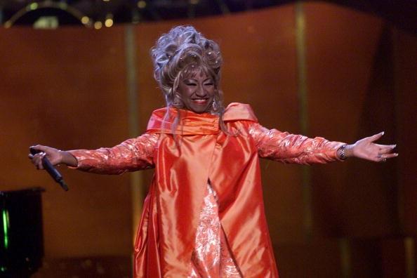 Las 5 razones por las que todavía amamos a Celia Cruz