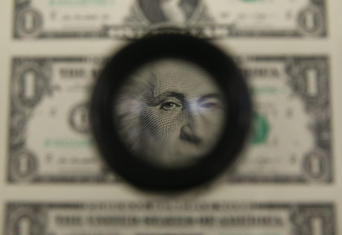 La Reserva Federal tiene previsto subir levemente las tasas de interés./GettyImages