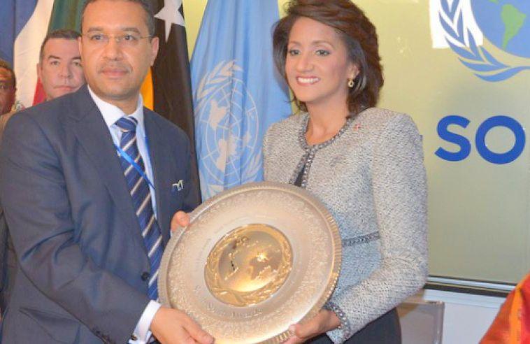 Dominicana suspende embajador ante la ONU arrestado por corrupción