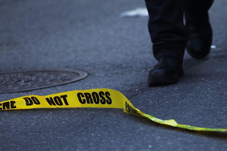 Cinco adolescentes heridos en tiroteo en parque de Brooklyn