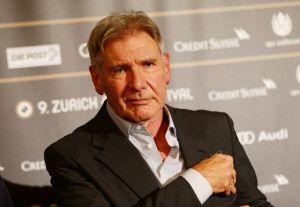 ¿Está listo Harrison Ford para otro 'Indiana Jones'?