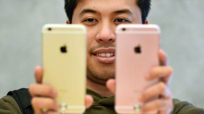 ¿Tiene tu iPhone6S dos horas menos de batería que el de otros usuarios?