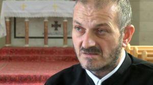 El cura católico sirio que escapó de Estado Islámico (VIDEO)