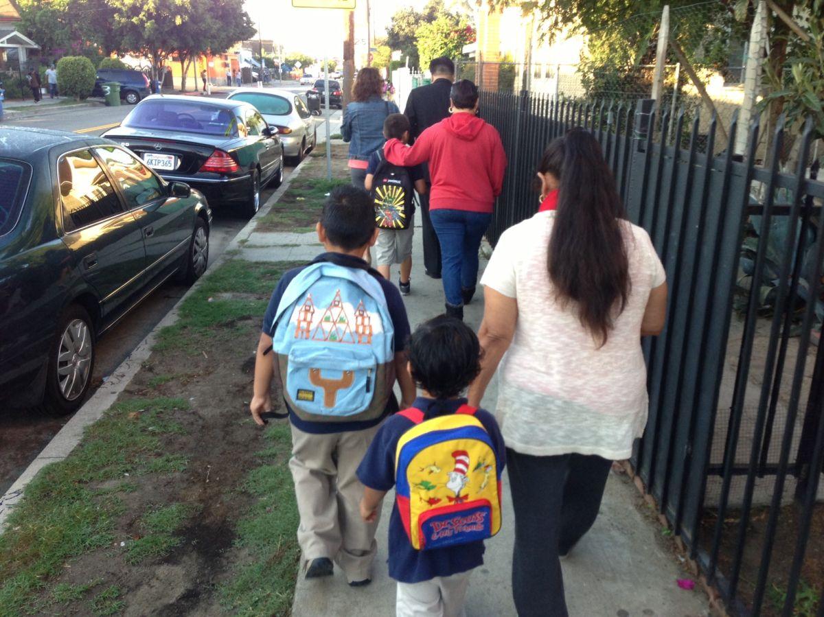 NYC busca maestros de escuela latinos