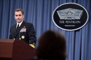 EEUU acusa a Rusia de bombardear un hospital en Siria
