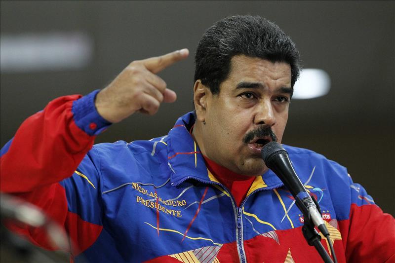 Legisladores de EEUU y AL piden comicios transparentes en Venezuela