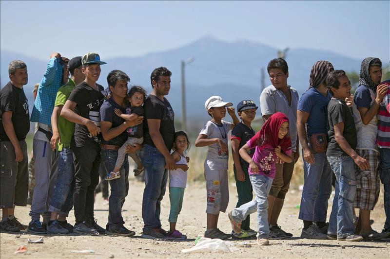Activistas: hay contradicción en respuesta de EEUU a la violencia en Centroamérica