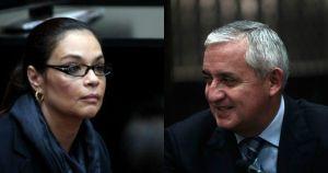 """Renuncia fiscal que investigaba la trama de corrupción """"La Línea"""" en Guatemala"""