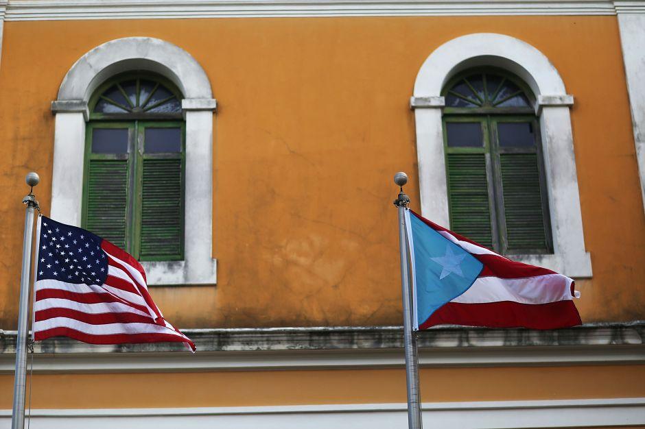 Propuesta republicana para resolver crisis fiscal en Puerto Rico afronta ola de críticas