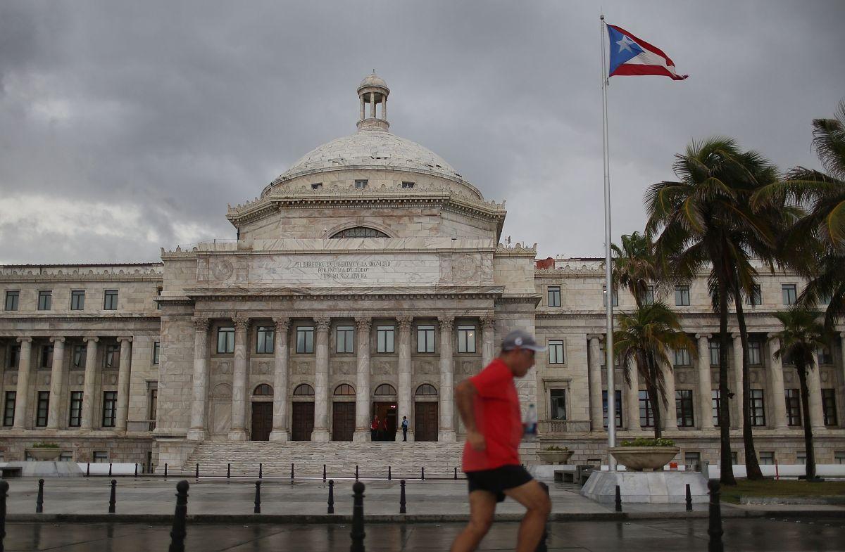 Pierluisi promueve legislación para facilitar refinanciamiento de deuda pública de Puerto Rico