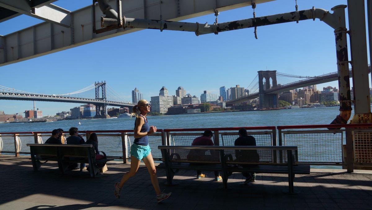 Two Bridges, un barrio entre dos lazos