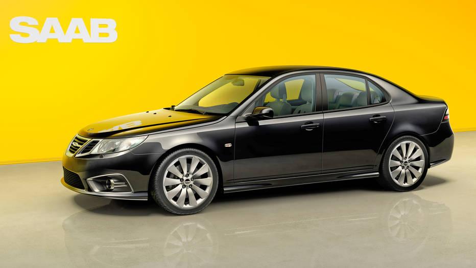 Saab reinventa en Turquía el modelo 9-3