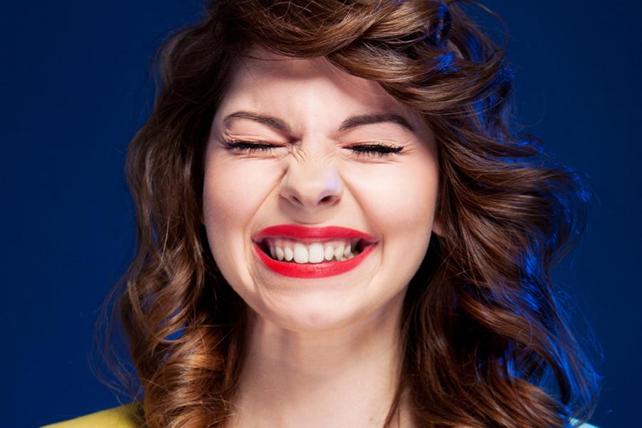 Sonríe, hoy es el #WorldSmileDay