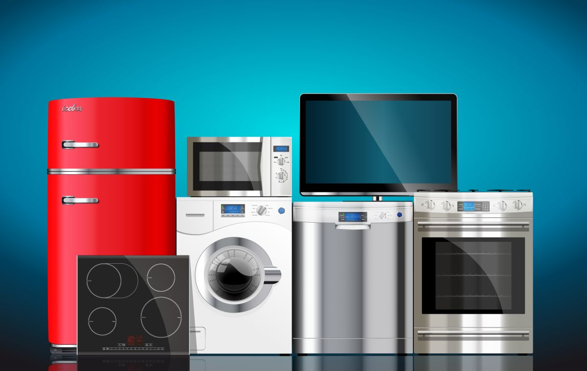 Cuatro trucos para ahorrar con tus electrodomésticos