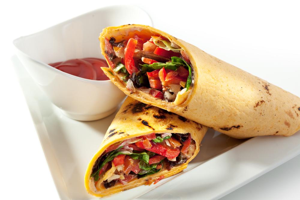 #TacoTuesdayAlternatives: 13 ideas diferentes para envolver en una tortilla