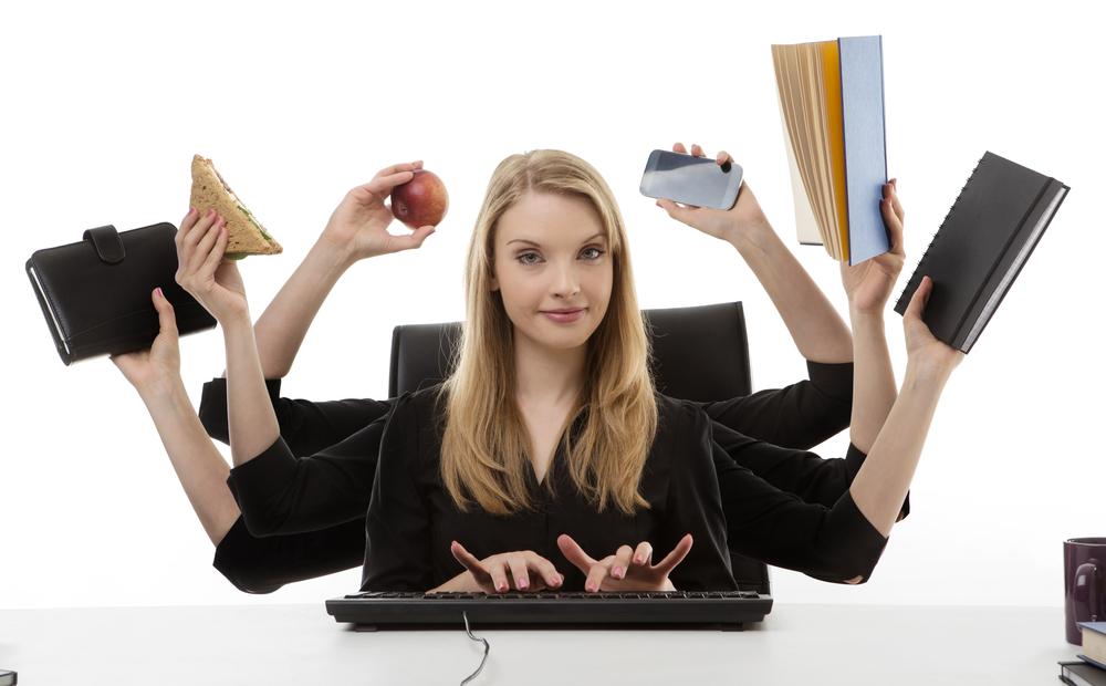 Las apps, ¿aumentan tu productividad o te quitan el tiempo?