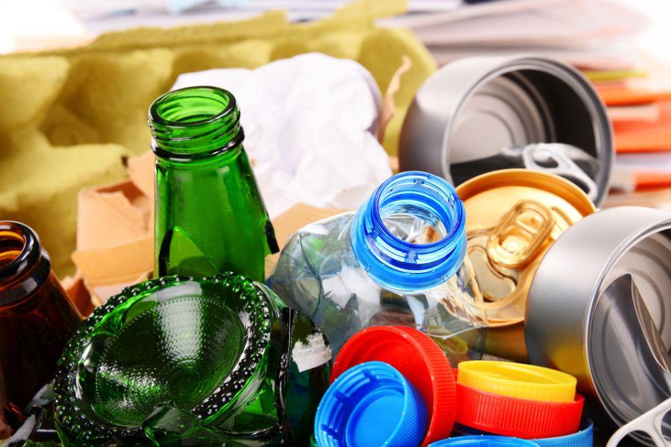 ¿Reciclas bien? Comprueba que no caes en los 5 errores típicos de quien recicla