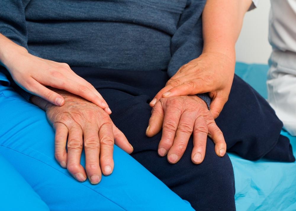 La mujer que huele el Parkinson, pero no lo detectó en su marido