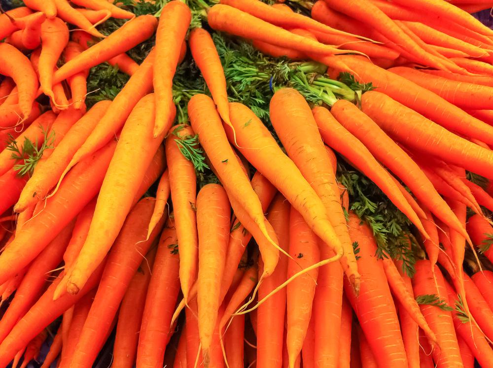 Los vegetales también son víctimas de 'estándares de belleza'