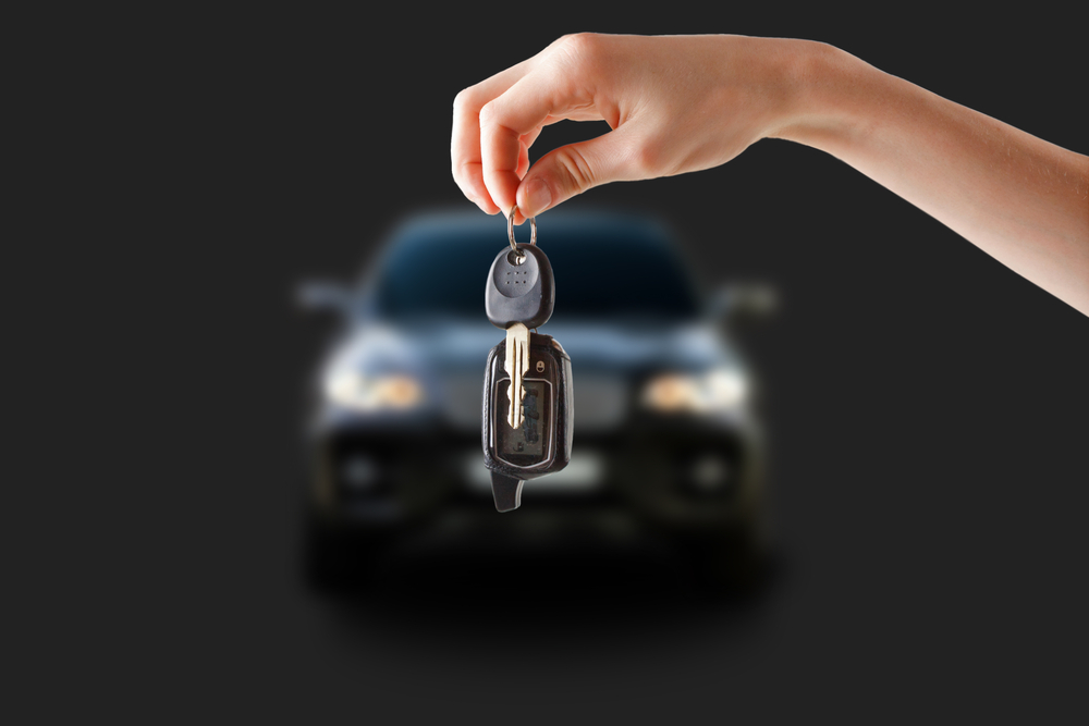 Diez consejos para comprar un carro nuevo