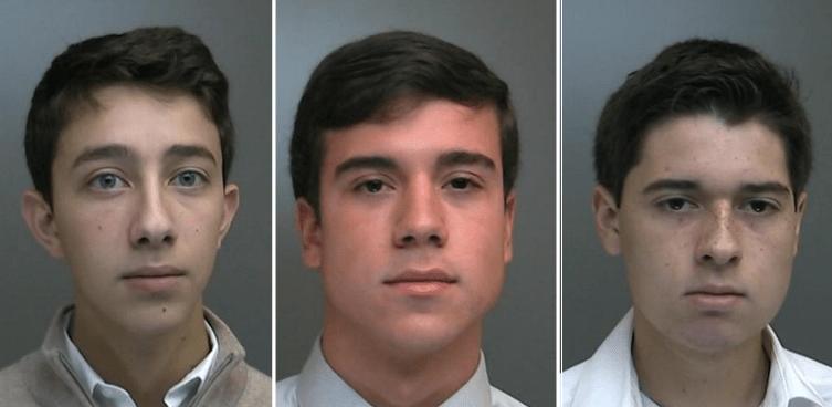 """""""Buenos estudiantes"""" hackean computador de escuela en Long Island"""