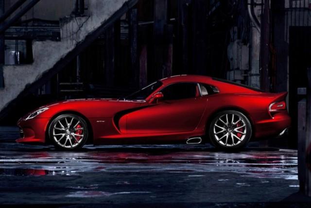 Fiat-Chrysler dejará de producir el deportivo Viper