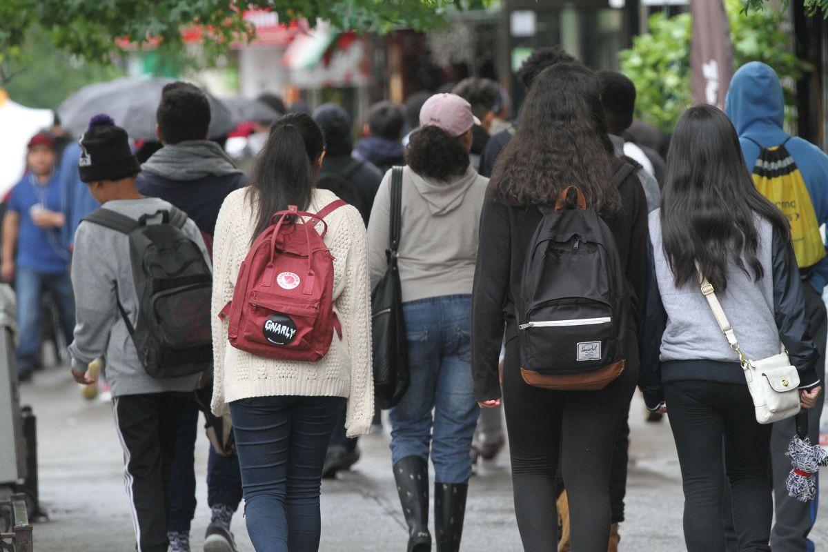 Colegios de NYC son más seguros que nunca según nuevo estudio