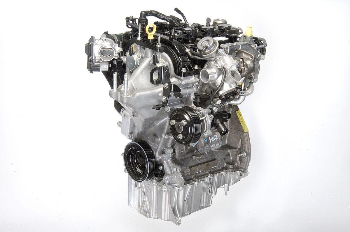 Ford ha vendido más de un millón de motores Ecoboost