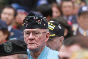 """Los soldados de EEUU que """"detestan"""" que los llamen héroes"""
