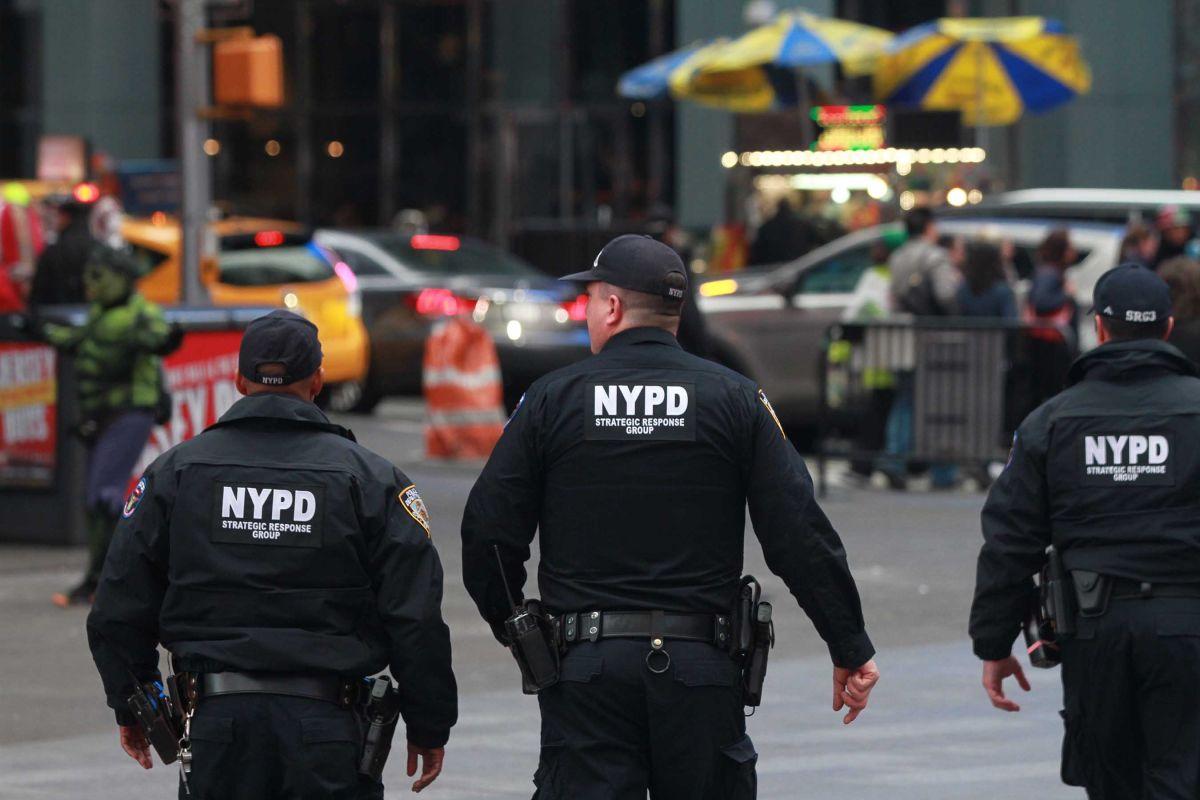 Aspirantes a la Alcaldía demarcan cómo manejarían el NYPD en medio de la presión de más seguridad y reformas