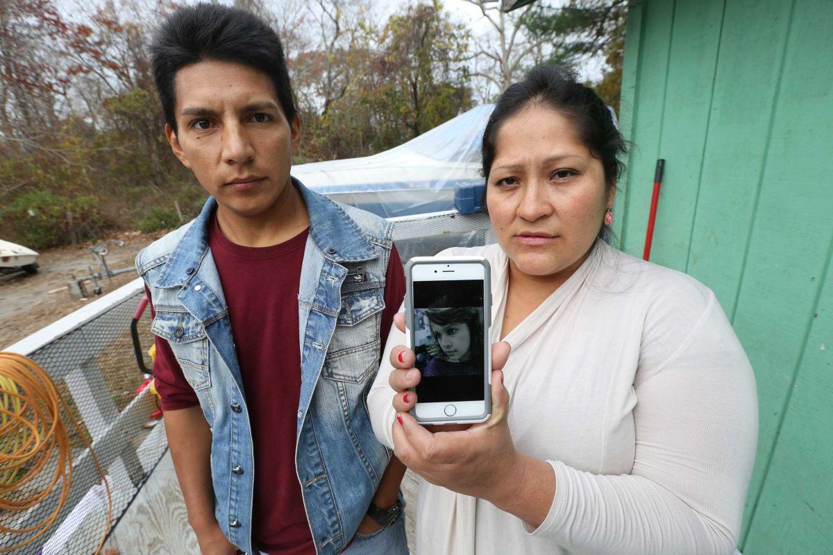 Reclaman justicia para latinos en Los Hamptons