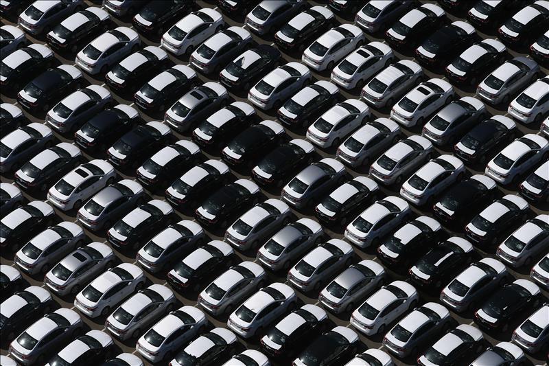 Industria automotriz brasileña está de fiesta