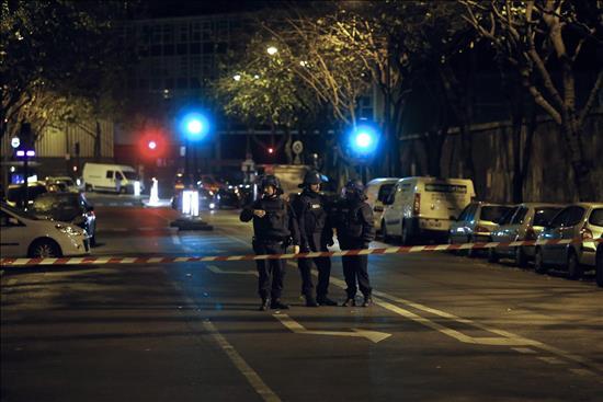 Célula terrorista neutralizada en Saint Denis estaba lista para atacar