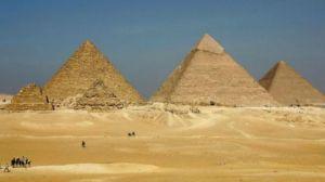 ¿Por qué hay quienes creen que las pirámides de Egipto fueron graneros?