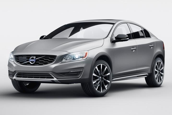 Volvo S60 del 2016: prueba de manejo