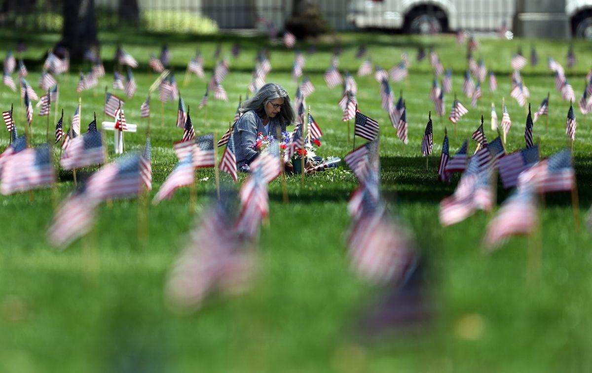 Veteranos hispanos repudian retórica antiinmigrante