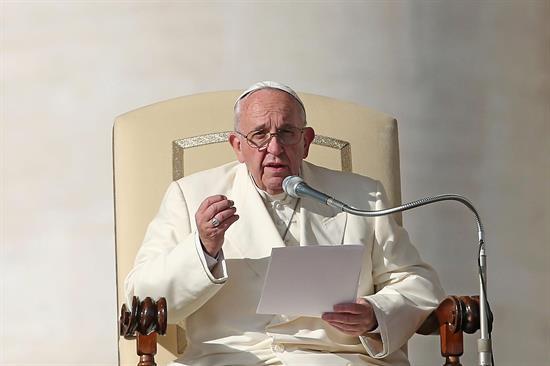 Peña: México listo y entusiasmado para recibir al Papa Francisco