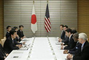 Divulgan texto completo del acuerdo comercial TPP un mes después de su firma