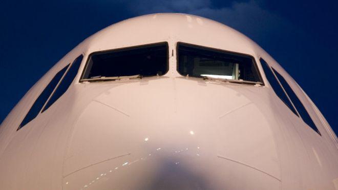 Así serían los aviones del futuro (y no se ven muy cómodos)