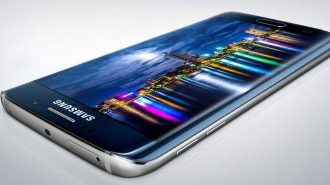 El Samsung S6 tiene 11 fallas de seguridad