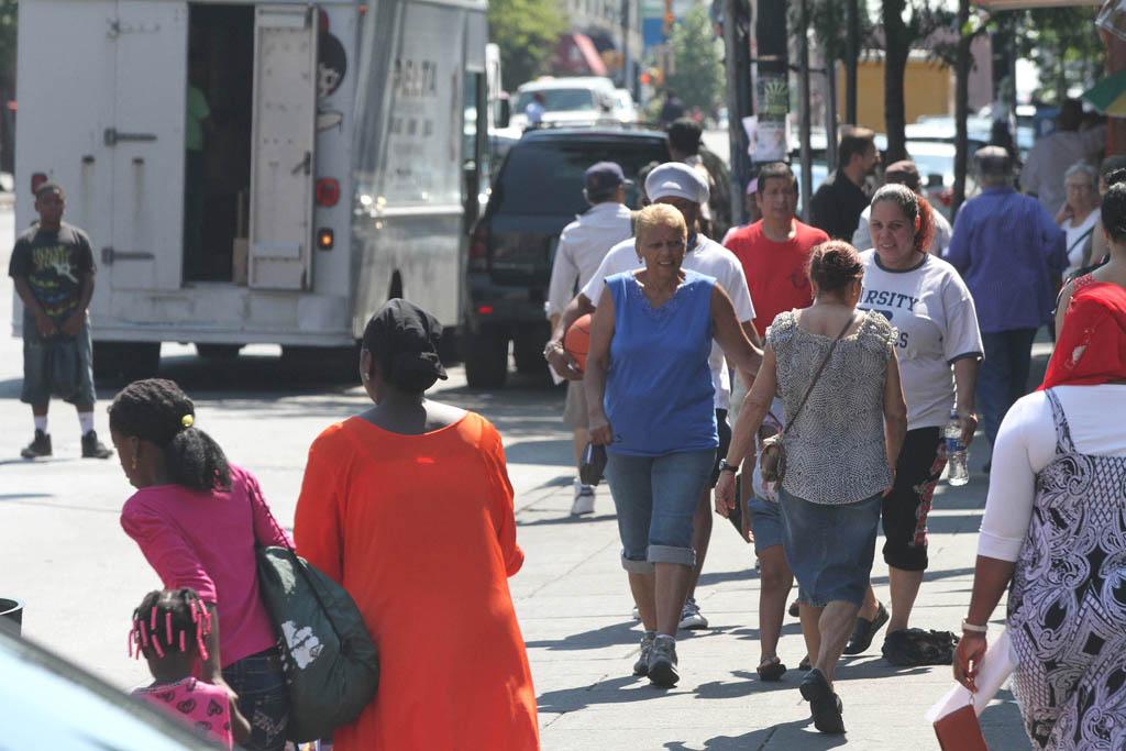 Mott Haven y Morrisania son los barrios más enfermos de El Bronx