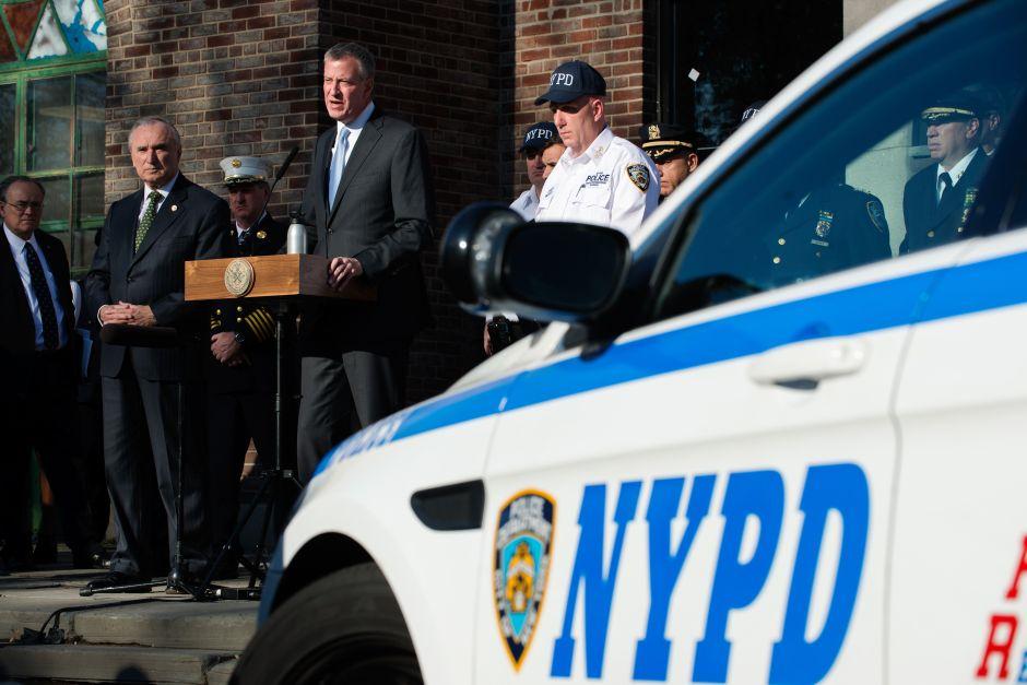 Construirán nueva comisaría policial en el sur de Queens