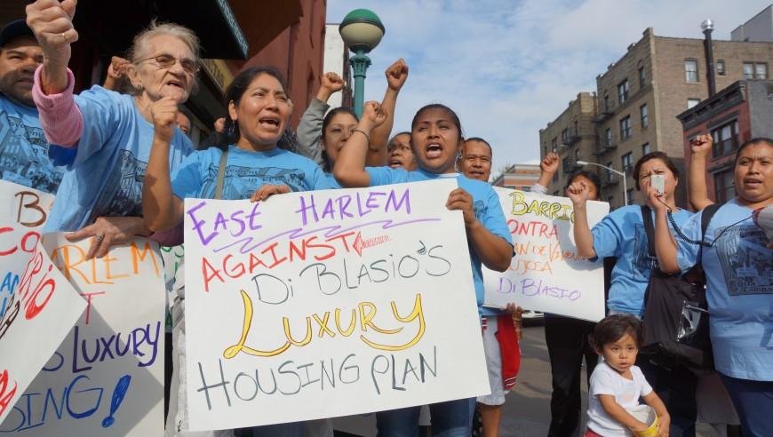 Expira crédito fiscal para vivienda asequible en NY
