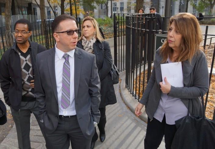 Fiscalía apelará liberación de Johnny Hincapié