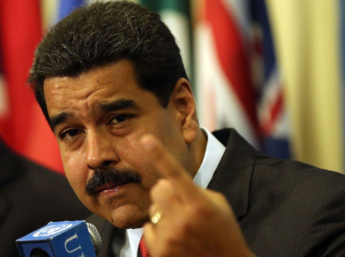 """Urge The Washington Post """"más presión"""" sobre Maduro rumbo a las elecciones"""